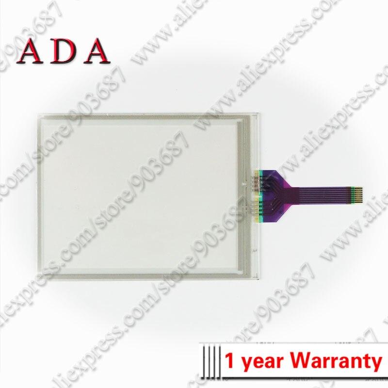 Дигитайзер сенсорного экрана для панели питания B & R PP420 4PP420.0571-45 4pp420.0571. 45 4PP420-0571-45, стекло сенсорной панели