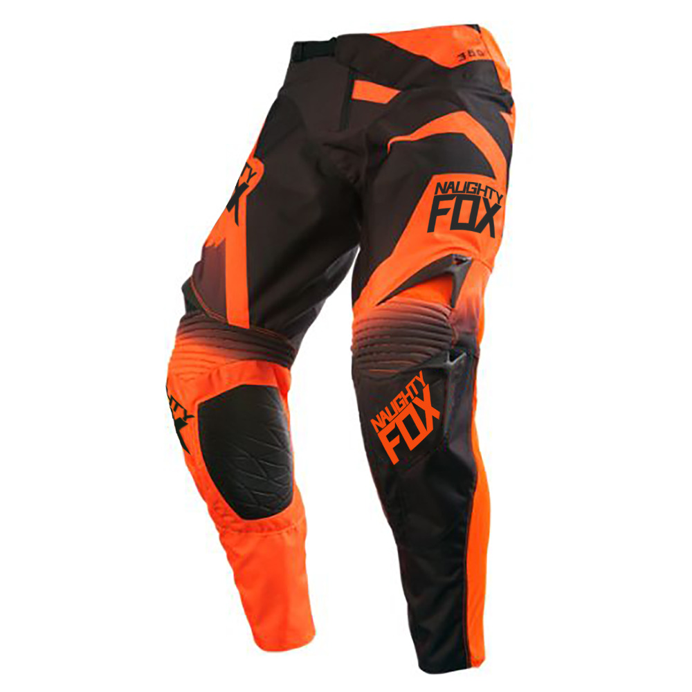 NAUGHTY Fox Men's 360 MX ATV Racing Race Pants  Motocross Dirtbike Offroad ATV