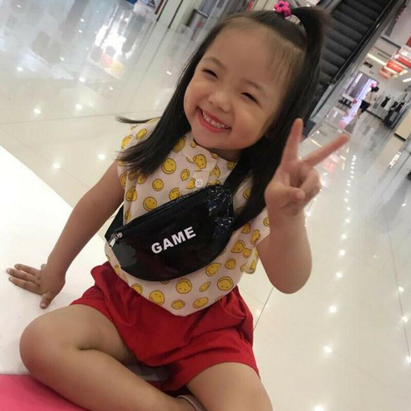 Baby Girl Fashion Handbag Shell Cross Body Shoulder Princess Purse Mini Bag Kid Travel Waist Bag Pack Pouch Belt Chest Crossbody