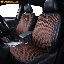 Car-Seat-Cover Chevrolet Lacetti Aveo Heated ZHOUSHENGLEE for All-Models Sonic Spark