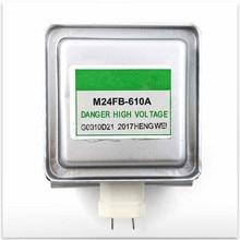Galanz 전자 레인지 마그네트론 M24FB 610A 전자 레인지 부품 100% 신제품