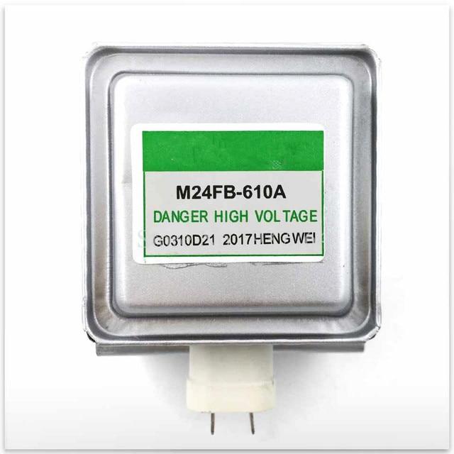 Horno de magnetrón 100% microondas, piezas para microondas, nuevo, M24FB 610A, Galanz