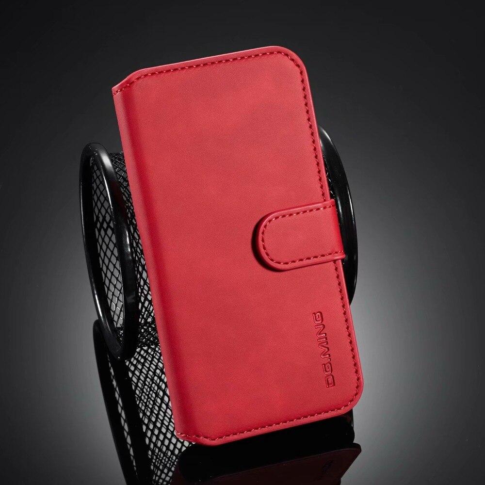 Premium Leather Flip Wallet Case for iPhone 11/11 Pro/11 Pro Max 13