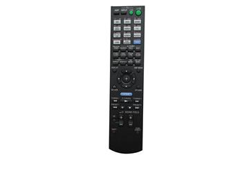 Pilot do Sony RM-AAU168 149204911 STR-DH540 STR-DH540B STR-DH740 dodaj odbiornik AV A V tanie i dobre opinie HCDZ Uniwersalny Audio wideo odtwarzacze CN (pochodzenie) 433 mhz 90 days easy to control