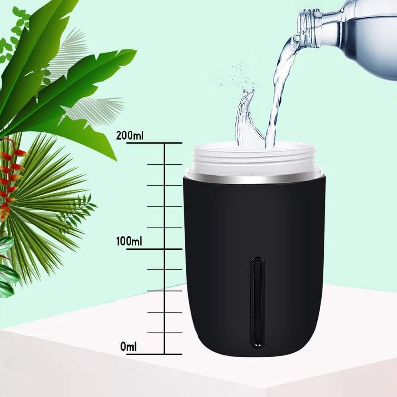 2019 New Mini Car Air Humidifier Home Silent Desktop Portable USB Air Purifying Humidifier