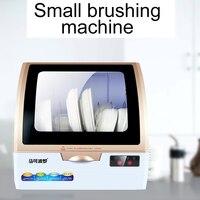 Dishwasher Household Small Desktop Dishwasher Automatic Dishwasher Free Dishwasher