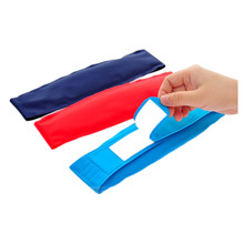 Medical cooling headband children/adults fever cold ice belt heat physical therapy bags