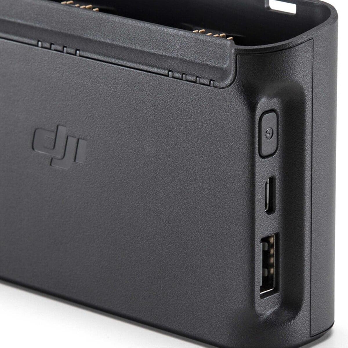 carregamento de bateria hub micro com cabo usb peças acessórios