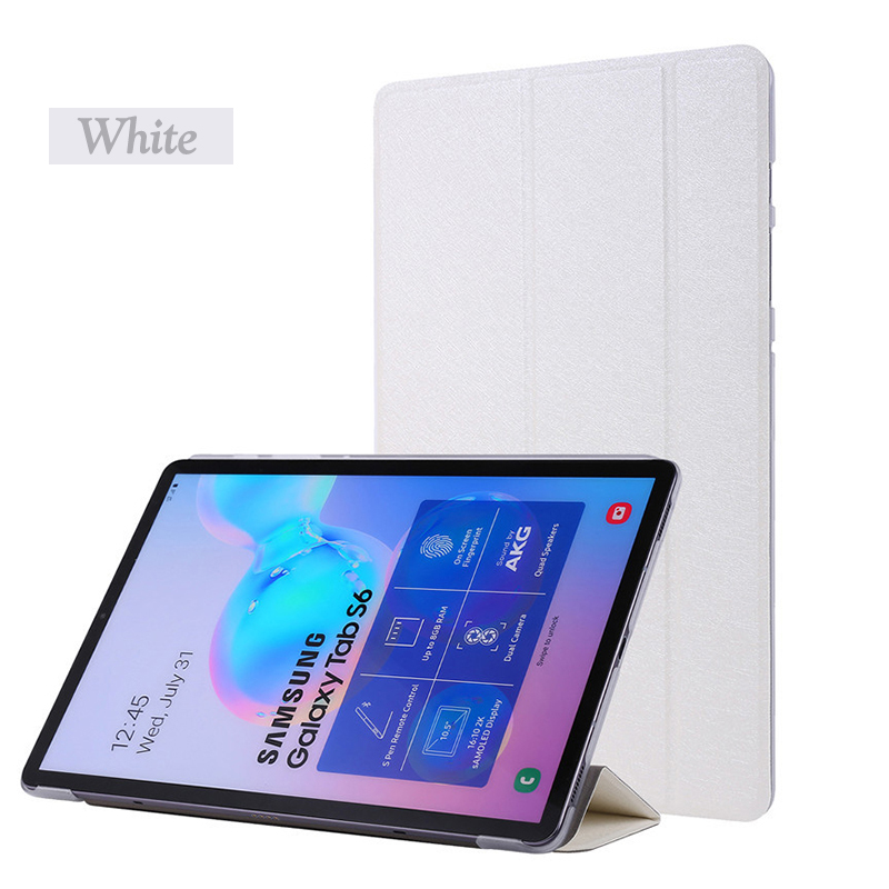 Magnetic Back Case Auto Leather Smart Sleep QIJUN iPad 2019 PC PU Stand for 10.2inch Cover
