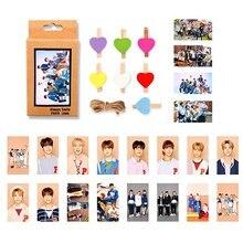 Stray Kids Photocard-Poster Sticker Gift Fashion Fans 20pcs/Set