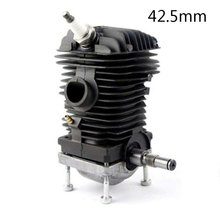 KELKONG Zylinder Kolben Kit Für Stihl 023 025 MS230 MS250 42,5mm Kettensäge 45cc Motor