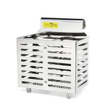 Подвесная корзина для хранения столовых приборов из нержавеющей