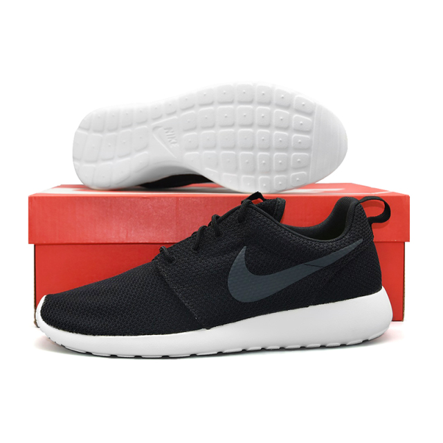 Original NIKE ROSHE RUN Mens Lightweight Running Sports Shoes Ourdoors 511881-014