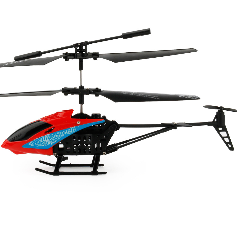 Mini RC Helicopter Light Infrared Induction Suspension Gyro remote control Quadcopter Radio drone  Red Yellow Blue Toys for boys