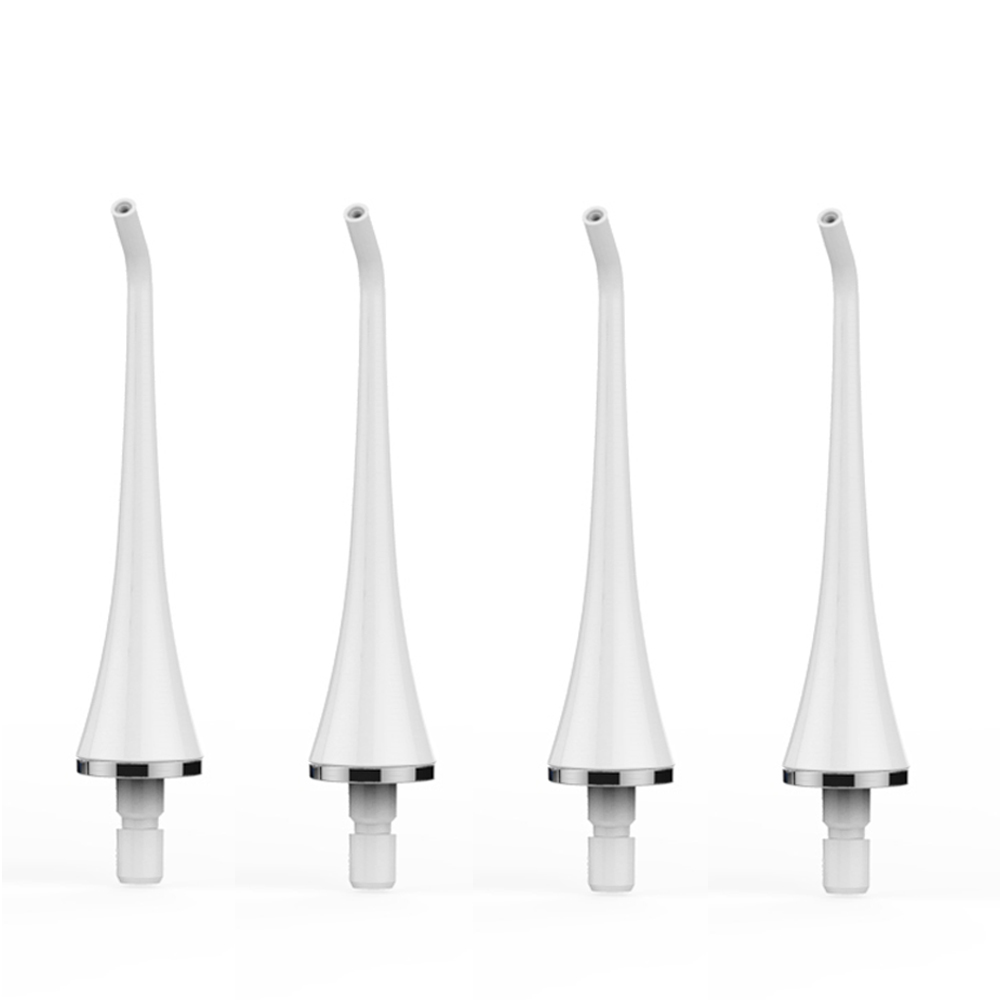 4pcs/set Electric Oral Irrigator Nozzle For Panasonic Replacement Dental Nozzle RM-WF8801 For Electric Water Flosser/Doltz Jet W