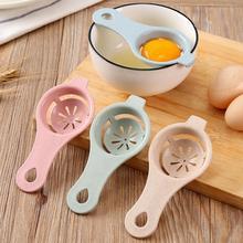Сепаратор яичного желтка, пшеничной соломы, здоровый и экологический желток, разделитель яиц, фильтр, инструменты для приготовления пищи, кухонные гаджеты