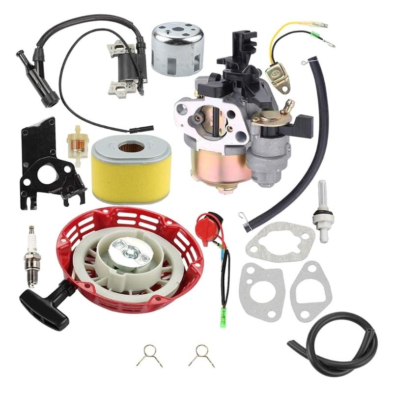 Carburetor Carb for Honde GX160 GX 160 GX140 GX168 GX200 GX 200 5hp 5 5hp Engine