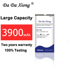 New high capacity 3900mAh BV-T5E BVT5E Li-ion Phone Battery for Nokia L