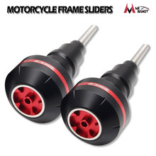 Motorcycle Accessories Frame Sliders Crash Falling Protection For Honda CBR 600 RR 600RR CBR600RR 2003 2004 2005 2006
