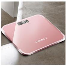 Dostosowane wagi elektroniczne wagi ludzkiego ciała wagi domowe elektroniczna precyzja w tłuszczu o lekkiej energii tanie tanio DIGITAL Szkło hartowane ROUND 150 kg Wagi pomiaru Stałe