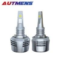AUTMENS M70 h4 led headlight car bulb 80W 8000LM 6000K 12V 24V Auto Truck Headlamp H11 9005 9006 Automobile Headlamp