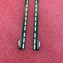 2 قطعة LED شريط إضاءة خلفي ل LG 47LA6600 47LA660S 47LA690S 47E700S 47LM6700E 47PFL6007 47LA740S 47LA660V 6922L 0071A 6922L 0029A