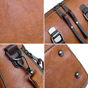 Image 5 - Women Handbags and Purse 3pcs Bag Set Female Shoulder Crossbody Bag Solid Color Soft Bag Wallet Handbag Cat Tassels Bags