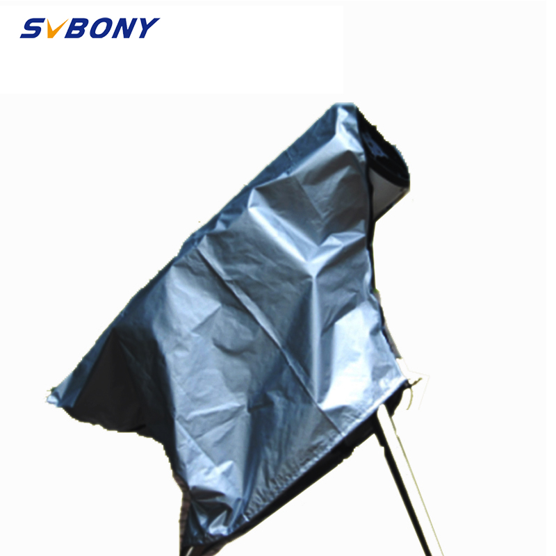 SVBONY Astronomical Telescope Dust Cover Telescope Outdoor Sun Protection Anti-dew Light Damage Eclipse Observation Hood W2596A