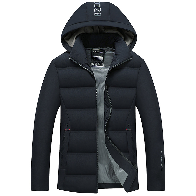 2020 Hot Fashion Winter Coat Hooded Northface Mens Homme Gift Winter Jacket Thick Warm Windproof Men Clothes Parka