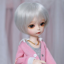 Imda3.0 Amellia 1/6 BJD SD Doll Body Girls Boys Resin Figures Fantansy angrl Optional Nude Or Fullset(China)