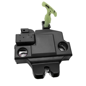 Trunk Lid Latch Power Door Lock Actuator for 2007-2011 Toyota Camry 64600-06010 6460006010 Door Lock Actuator image