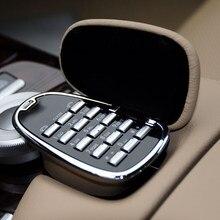 Konut arama anahtar düğmeler anti-direnç tamir yedek açık parçaları Mercedes Benz S sınıfı için W221 06-13 2216800319
