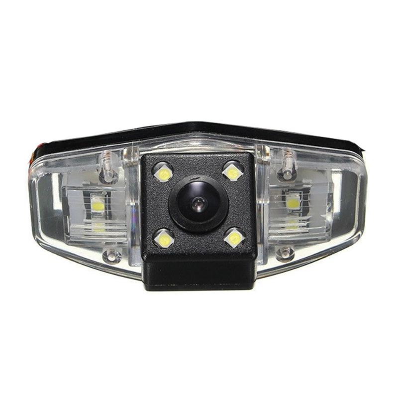 Car Hd Rear View Camera For Honda Accord 7 (2003-2007) 2008 2009 2010