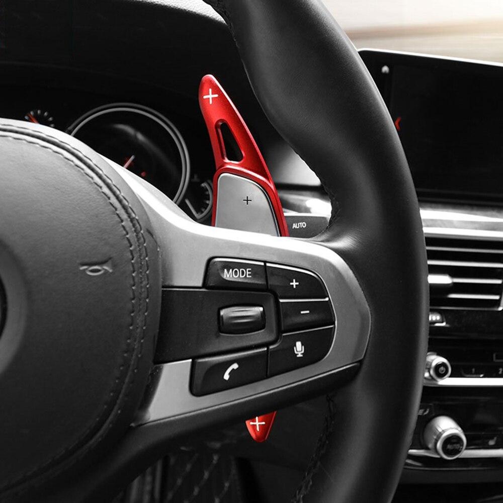 Переключатели для BMW X3M F97 X4M F98 X5M F95 X6M F96 X3 G01 X4 G02 X5 G05 X6 G06 X7 G07 M5 F90 Z4 G29 XDRIVE, рулевое колесо DSG