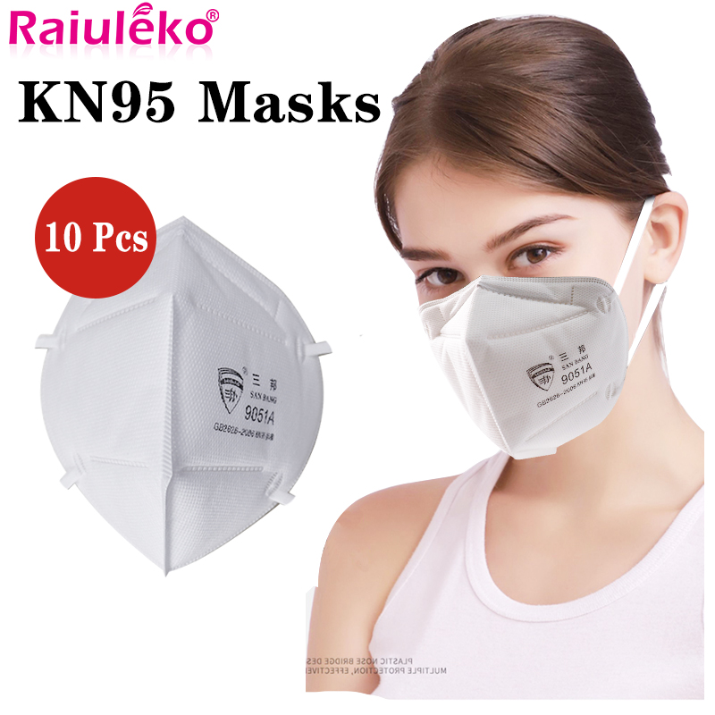 Reusable Anti Dust Mouth Face Mask Activated Carbon Filter Windproof Mouth-Muffle Bacteria Proof Flu Pure Cotton Face Masks
