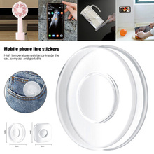 Multi-function Washable Silicone Pad Cable Car Smart Phone Holder Organizer SP99
