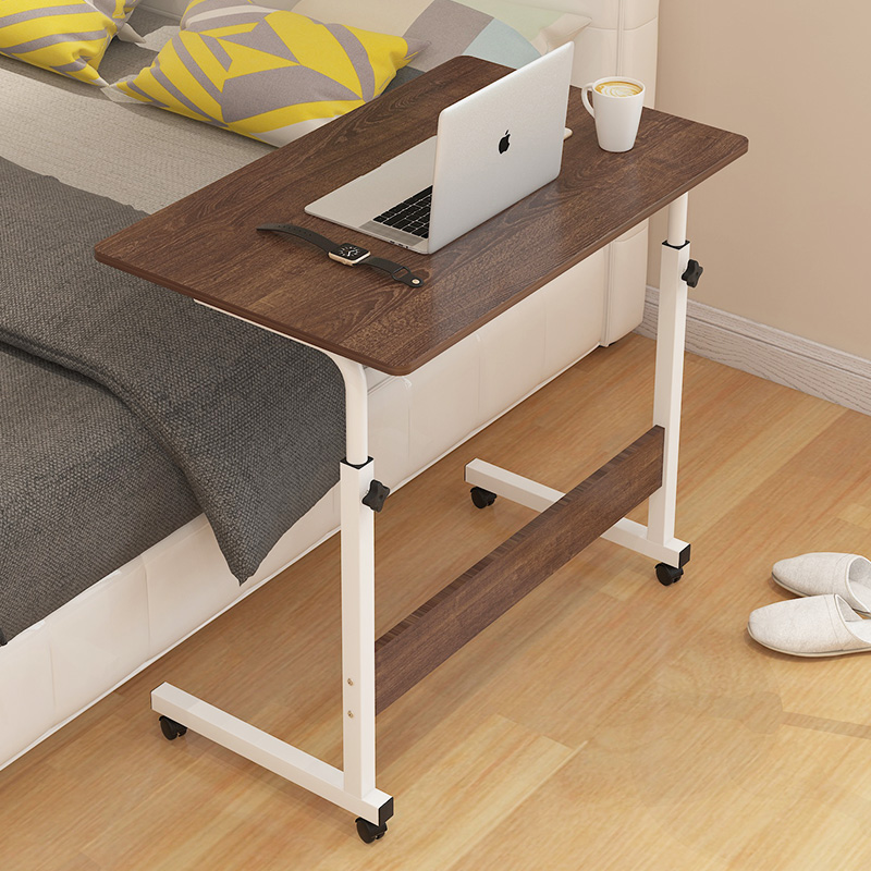 Computer Table Mobile Table Simple Family Bedroom Small Table Desk Simple Lift Bed