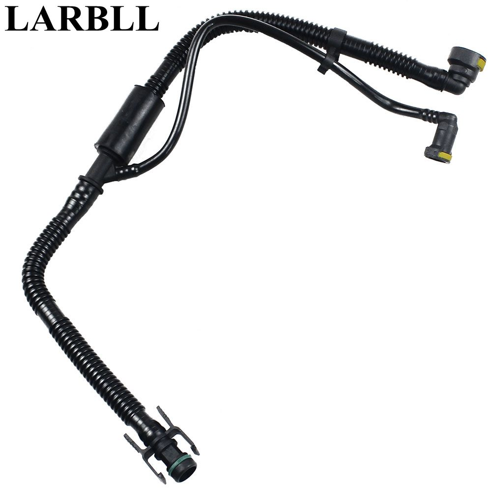 LARBLL New Car Engine Crankcase Breather Pipes 192Y4 RFN For Peugeot 307 407 406 607 807 1 6V  Citroen Picasso Sena 2 0