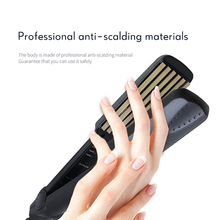 Professional Small corrugation Hair Curler