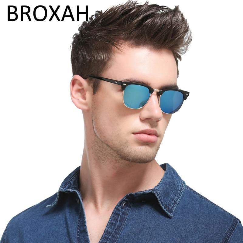 Gafas de sol polarizadas redondas retro Hombres Mujeres 2020 Gafas de - Accesorios para la ropa