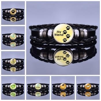 Dog Paw Bracele 1