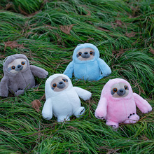 New listing simulation lazy plush toy children's doll soft pillow children's birthday gift home decoration цена