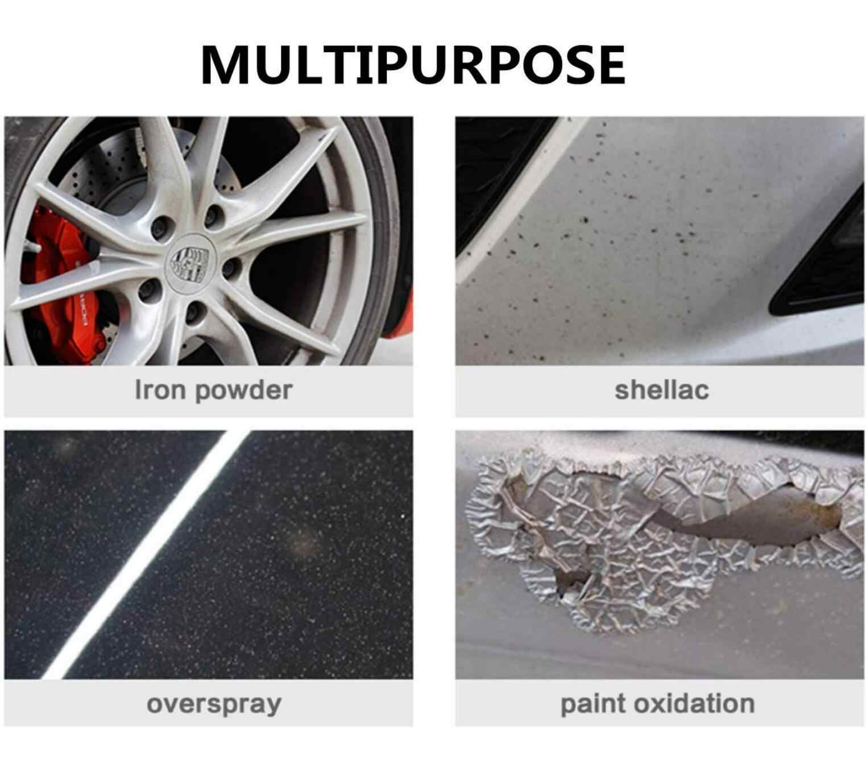 Perawatan Mobil Cuci Bersih Clay Bar untuk Passat Cupra Saab 9-3 9-3 Fabia Skoda Fabia 2 BMW F20 Mazda 5 Fiat Grande Punto