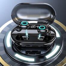 Écouteurs TWS à commande tactile, pour LG Velvet 5G Wing W11 W31 Plus K92 K62 K52 K10 K71 K31 Q70 Q60 Q61