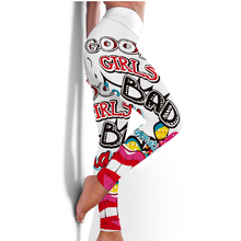 2021 New Fashion Fitness High Elastic Sweat Absorption Digital Printing Butterfly Tights High Waist Slim Yoga Pants Leggings