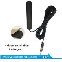 Universal Auto Car Radio FM Antenna Signal Amp Amplifier Mar