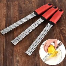 2021 new Creative Vegetable Lemon Fruit Peeler Cheese Microplane Grater Fruit Vegetable Tools & Kitchen Gadgets