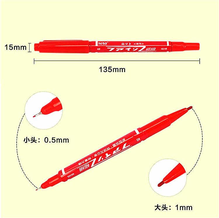 2020New 12 สีศิลปะเดี่ยวเครื่องหมายแปรงปากกา Sketch แอลกอฮอล์เครื่องหมาย Dual หัว Manga วาดปากกาลูกลื่น Art Supplies