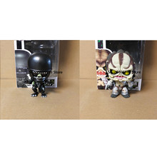 Alien predator PVC with box POP Action Figure Collectible Model toys for chlidren