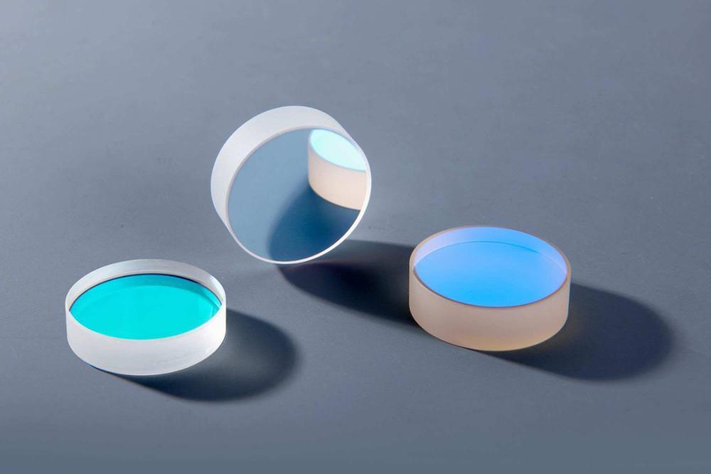 Высокоотраженное лазерное зеркало IR 1030нм/1064 нм/1070 нм/одиночные зеркала с длиной волны